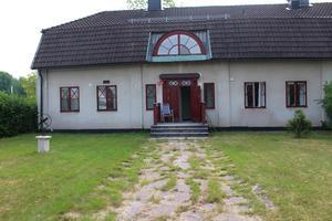 HVB-hemmet Morgården.