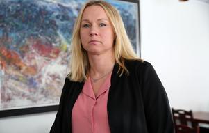 Vi har många tuffa prioriteringar framför oss, säger socialchefen i Mora Marie Ehlin.