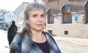 Britt Nyman från Grovstanäs i Norrtälje är aktuell som medförfattare i en ny antologi.