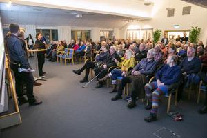 Politiker och tjänstemän fick många frågor under de samrådsmöten som varit.