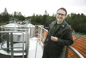 Björn Falkeströms bryggeri Oppigårds har starkast tillväxt av alla