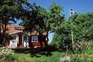 Tyvärr är det en skör och ängslig bild av svenskhet som gång efter annan sätter tonen.