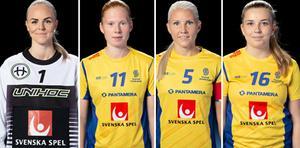 Foto: Svenska innebandyförbundet