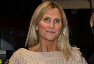 Maria Olsson, Gluggens IF.