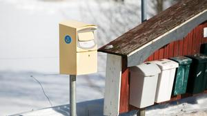 Hela Sverige ska leva: Post och tidningar ska delas ut dagligen