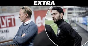 Nahir Besara ger ÖSK hård kritik efter att spelarens flytt till Qatar och Al-Khor gick i stöpet. Magnus Sköldmark menar att klubben inte har en klar bild av orsaken till att förhandlingen misslyckades.