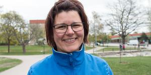 Liane Blom (L), ordförande i Liberalerna Norberg .
