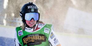Insändarskribenten anser att Kramfors kommun bör ändra sitt beslut om att dra sponsorstödet till skicrossåkaren Sandra Näslund.