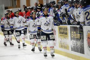 IFK Arboga vann med 5-4 borta mot Hallstahammar
