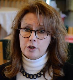 Christina Johansson (M) avstår från arvodet kopplat till kommunalrådsposten tills frågorna kring det uppdraget är utredda.