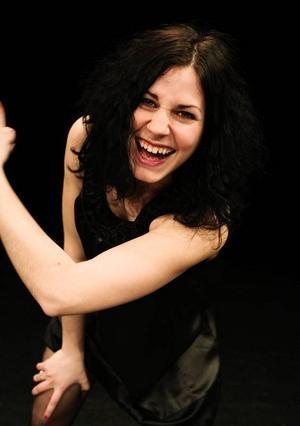 Rått rolig Nour El-Refai i ojämn helhet.Foto: Märta Thisner