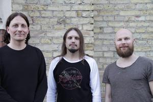 Fusionbandet Hybrid Freak Division har releasefest för deras nya självbetitlade album på Å-krogen i helgen.