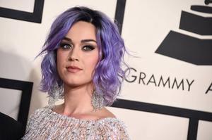 Katy Perry. ARKIVBILD.