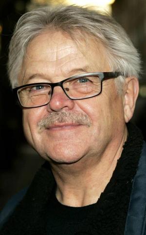Thord Zackrisson,64 år, Brunflo:– Nej, inte ett dugg. Jag har aldrig upplevt att det ska vara en otursdag fredag den 13:e. Och jag hade inga hyss för mig under min fotbollskarriär i IFK.