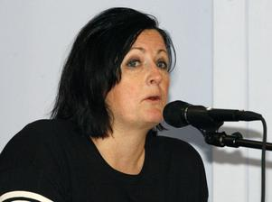 Gun-Marie Persson går nu sin egen väg och startar eget i turismbranschen. – Jag vill fortsätta att utveckla Ragunda, säger hon.