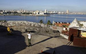 Kuba har redan uppnått definitionen av hållbar utveckling.