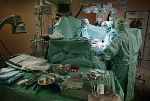Kris. Kirurgen på USÖ har sjuksköterskebrist och måste kanske stänga ännu fler vårdplatser.Arkivfoto: Veronika Ljung-Nielsen