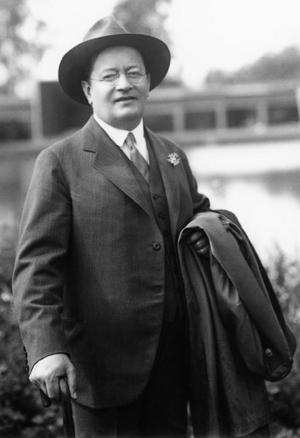 Cyrillus Johansson 1929