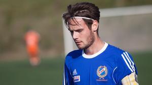Joakim Larsson har bestämt sig för en fortsättning i Södra.