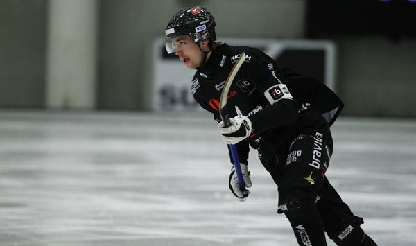 Robin Andersson, Tillberga.