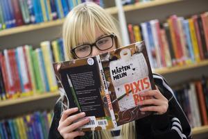 En av de saker som på kort sikt kan ge våra skolor i Norrtälje kommun ett lyft är att skolbiblioteken tillförs resurser för att kunna öka elevernas läsförståelse, skriver Per Börjesson.