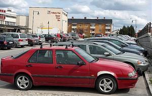Långtidsparkering?
