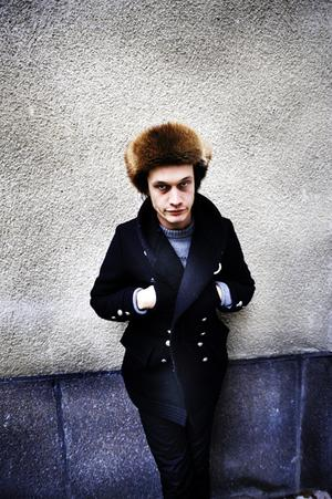 Jonathan Johansson. Foto: Magnus Hjalmarson Neidman/SvD/Scanpix