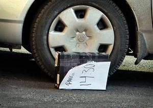 Bombhoten drog stora resurser från polisen och kostade mycket.