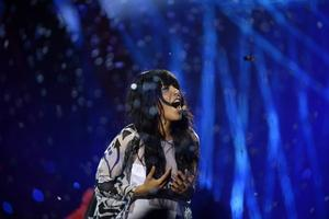 Loreen har vunnit Eurovision song contest