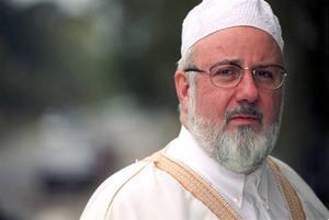 Abd al Haqq Kielan, ordförande för Svenska islamiska samfundet.