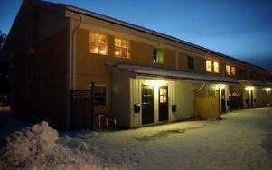 En tillfällig nedkylning, nu ska det bli varmt, säger Säterbostäder om lägenheterna på Stiftelsevägen.FOTO: EVA HÖGKVIST