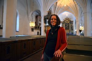 Johanna Byström Sims, konstnär.