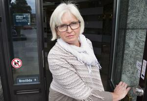 Verksamhetschefen  Gunilla Westberg försäkrar att alla ensamkommande barn i Västerås har acceptabla boenden.