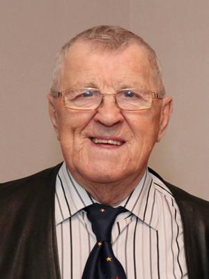 Olle Sundqvist fyller 90 år den 27 juli.