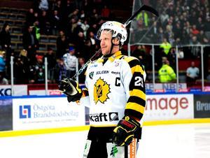 Christoffer Norgren förstärker Örebro Hockey.