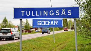 För fyra år sedan firade Tullingsås 600 år.
