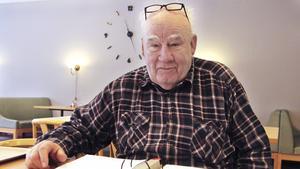 Bengt Södersten.