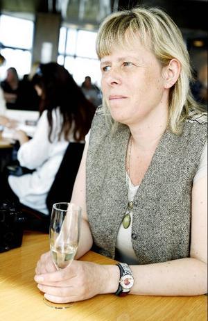 Fotografen Inga Björk har bara positiva erfarenheter från bokäventyret.