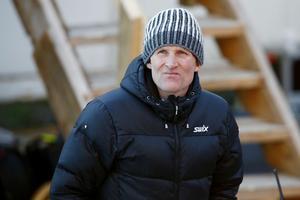 Vegard Ulvang, ordförande i längdkommittén inom FIS, Internationella skidförbundet.