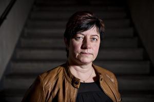 Asylboende. – Det är orättvist när en kommun åläggs större ansvar än andra, säger Ewa-Leena Johansson (S) kommunalråd.