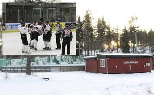 Husum Winter Classic spelas på lördag 15:00.