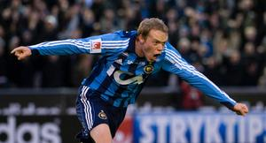 Patrik Haginge byter Djurgården mot ÖSK?