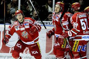 Axel Ottosson har skrivit på ett tvåårskontrakt med Modo Hockey.