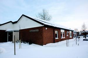 Barnen på Vinkelboda förskola måste evakueras eftersom det endast är 10 grader i lokalerna.