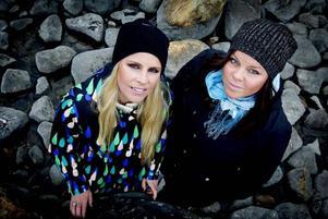 Lisa och Carolina Miskovsky har hittat tillbaka till varandra. Snart väntar konserter på Norrlandsoperan.