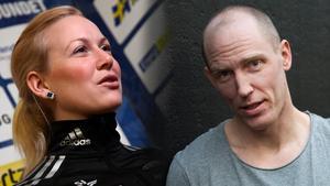 Helena Ekholm och Björn Ferry har talat ut efter Ferry Tales.
