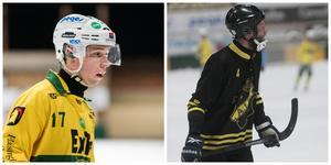 Erik Olsson är avstängd i väntan på utredningen av AIK:s anmälan efter tacklingen på Johan Willes.