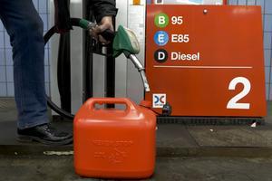 Biogasdrivna fordon ger en sänkning av både kväveoxider och skadliga partiklar och bidrar därmed till minskad påverkan på hälsa och miljö.