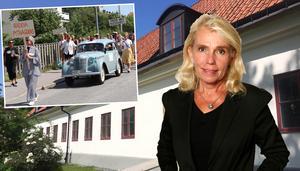 Om Norrtälje vill vinna priset Årets stadskärna måste kommunen satsa på sina museer, skriver Margaretha Levin Blekastad i sin krönika.