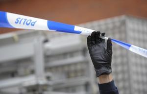 Brottsplats. Kanske skulle polisen kunna lösa fler brott om de var bättre på att bemöta brottsoffer med funktionsnedsättningar? I höst inleder Handikappförbunden och Brottsofferjouren ett projekt för att ta reda på mer. foto: scanpix